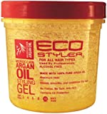 Eco Styling Gel with Argan Oil 24 oz.
