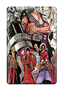 Elliot D. Stewart's Shop Best New One Piece Film Z Tpu Case Cover, Anti-scratch Phone Case For Ipad Mini