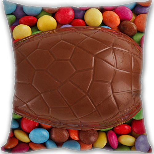 DKLZY Custom Chocolate Egg With Candy Easter Home Decorative
