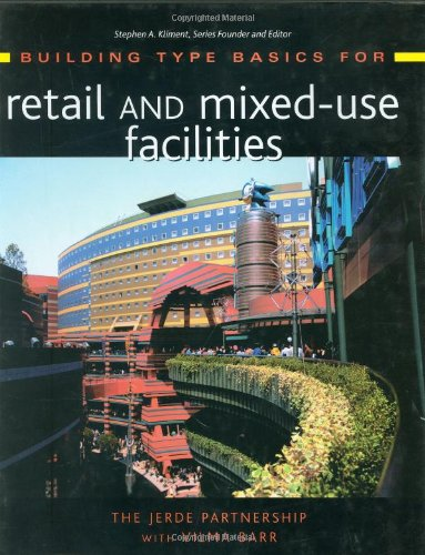 Building Type Basics for Retail and Mixed-Use - Stores Mall Northgate