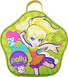 mini polly pocket coloring pages - photo#40