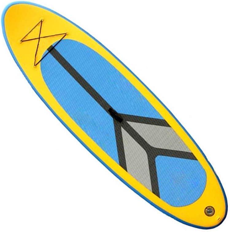 GGPUS Tablas de Surf Surf, Surf, Peces mágicos, Tablas de Espuma para el Cuerpo de Ocean Beach, Tablas de Surf de Pinline clásicas, Tablas para Principiantes Ideales para Adultos, 120 Pulgadas: Amazon.es: