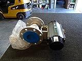 Inline AP-SR-125-B-N Inline Valve & 4-150 CF8M 4'' Gate Valve BRAND NEW