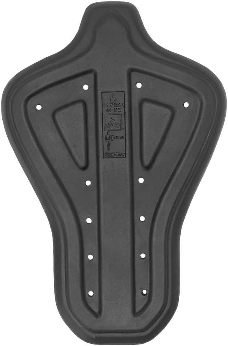 SaS-Tec CE-Rückenprotektor  Nachrüstprotektor SC 1-13 L 610 mm lang SASTEC