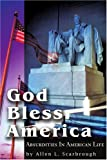 God Bless America, Allen L. Scarbrough, 0595220681