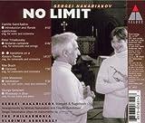 Sergei Nakariakov - No Limit