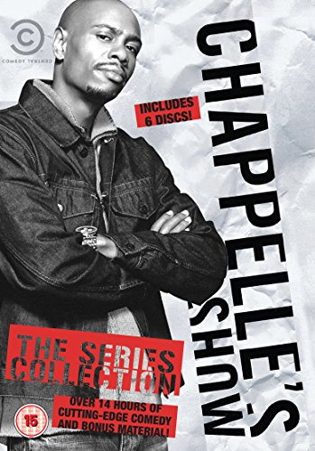 The Chappelle Show - Series Collection [DVD]