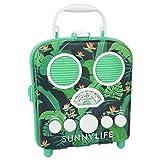 Best Beach Radios - Sunnylife Portable Beach MP3 Speaker with AM/FM Radio Review