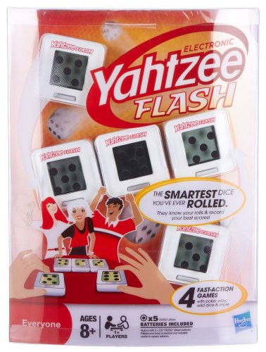 yahtzee electronic game - 6