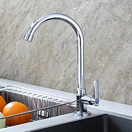 Gyps Faucet Kitchen Faucet Handle Inoxidable Lavabo Grifo Un Grifo ...
