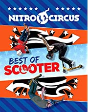 Nitro Circus Best of Scooter (Volume 2)