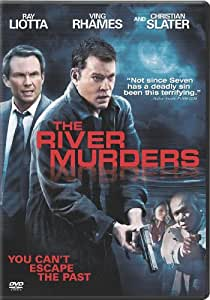 NEW River Murders (DVD)