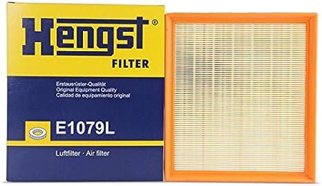 Air Filter-170.447 HENGST E318L
