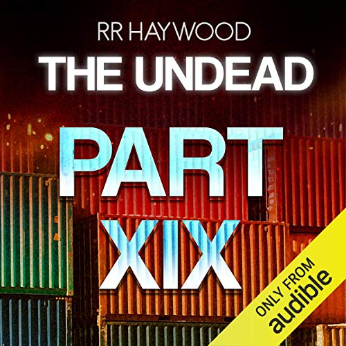 Pdf Fiction The Undead: Part 19