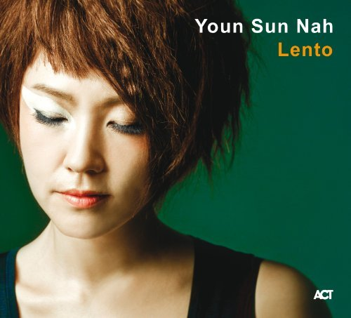 amazon youn sun nah lento ユン サン ナ ジャズヴォーカル 音楽