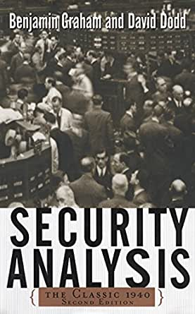 Download EBOOK Security Analysis PDF for free