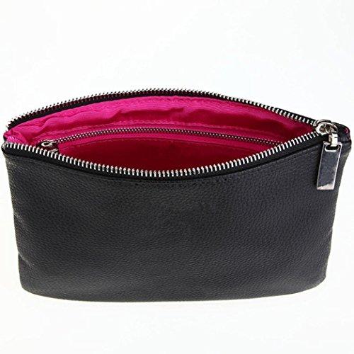 Cosmetic Bags, Toraway Multifunction Travel Cosmetic Bag Makeup Pouch Toiletry Zipper Wash Organizer