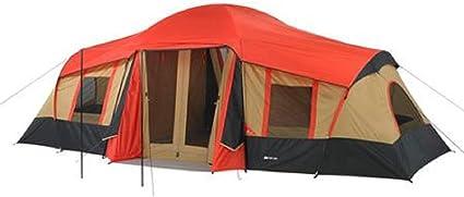 OZARK Trail Family Camping Tent (Sleep