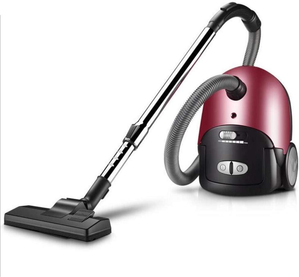 A Vacuum cleaner Aspiradora Hogar Potente De Alta Potencia Portátil Pequeño Mini Ácaro Super Mute Horizontal Aspirador: Amazon.es: Hogar