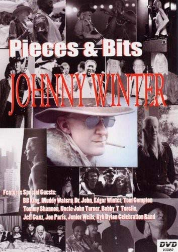 Johnny Winter: Pieces & Bits