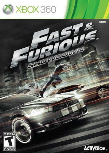 fast and furious the game - 1