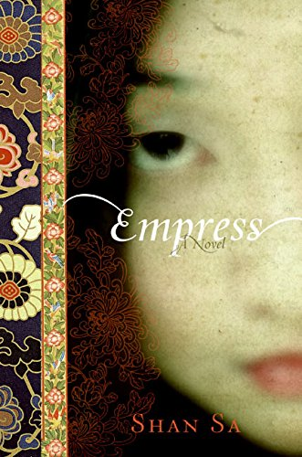 Read Online Empress: A Novel pdf epub