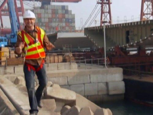 Hong Kong Bridge (Build It Bigger Season 2)
