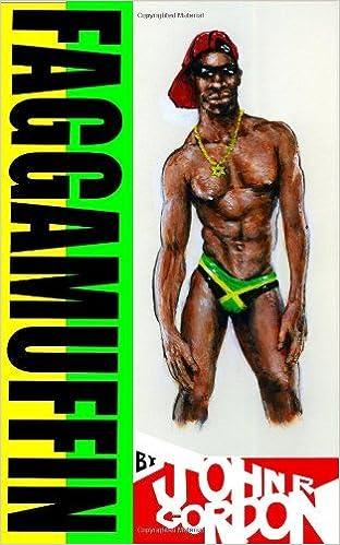 Faggamuffin by John R. Gordon (2012-01-31)