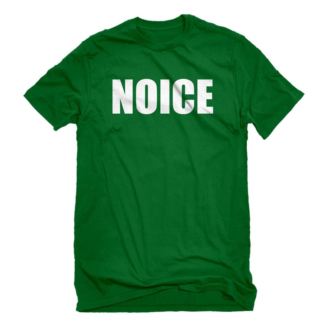 Indica Plateau Mens NOICE T-Shirt 3752-M