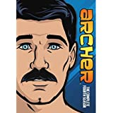 Archer: Season 4 [Blu-ray]