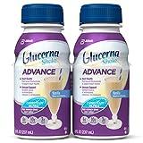 Glucerna Best Deals - Glucerna Advance Shake, Vanilla, 8 Ounce Bottles, 16 count