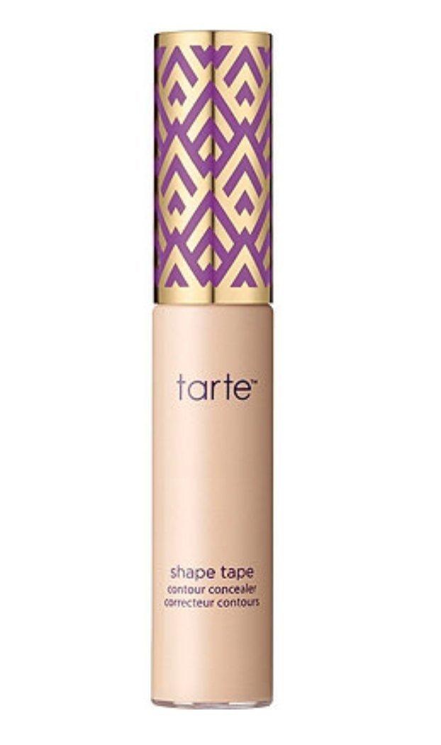 Tarte Cosmetics Shape Tape Concealer Light Sand Full Size Ulta Beauty Exclusive