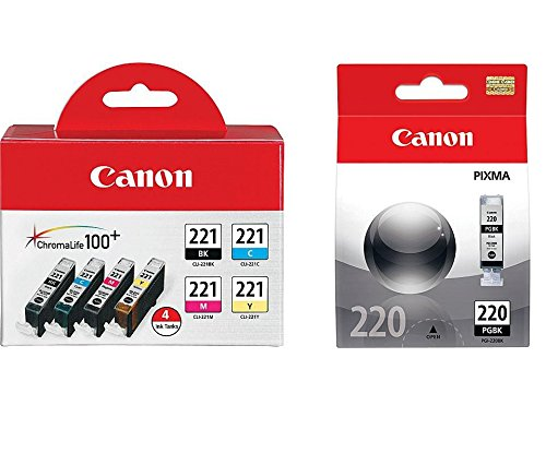 Canon CNM2945B013 - Genuine Ink