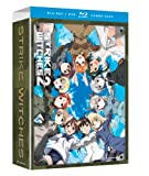 Strike Witches: Season 2 [Blu-ray]