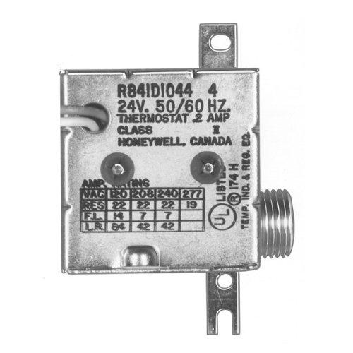 Honeywell, Inc. R841E1068 Electric Heating Relay 24 Vac SPST