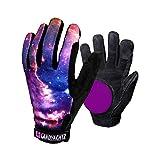 Landyachtz Freeride Space Slide Glove with Slide Pucks Small