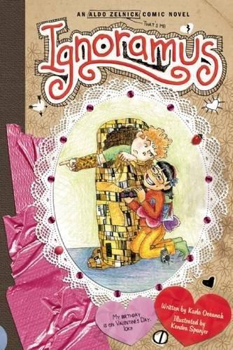 Download Ignoramus: Book 9 (The Aldo Zelnick Comic Novel Series) pdf epub