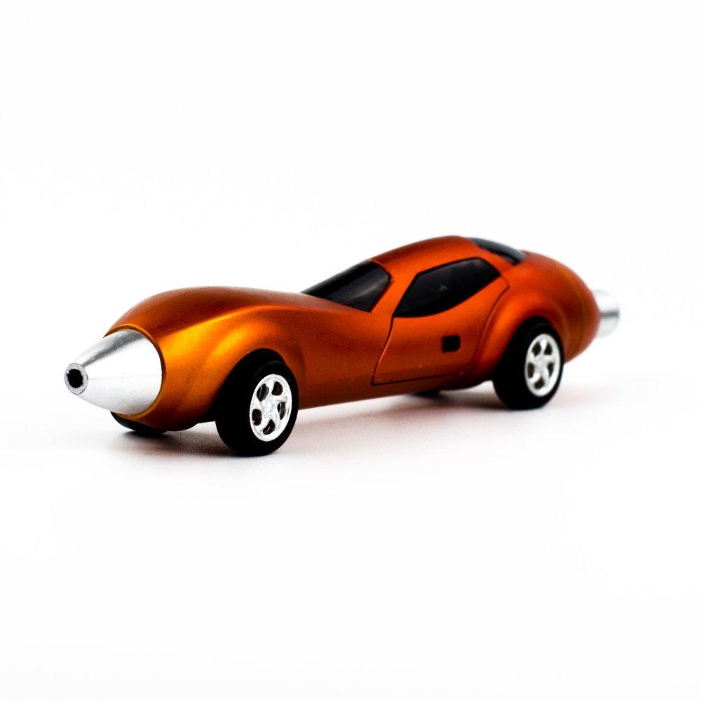 Lbxgap 6PCS Creative Racing Car Ballpoint Pen,Novelty Auto Ballpoint Pen Super Fashion Cool Racing Car Pen School Office Supplies School Stationery for Students, Kids, Children by Pshine (Image #3)