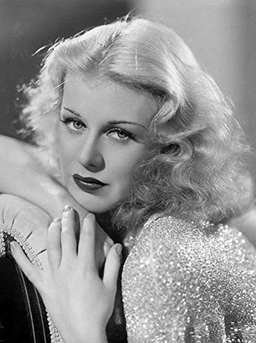 - Berkin Arts Ginger Rogers Photography Giclee High Glossy Photo Paper Print Poster Poster(5)