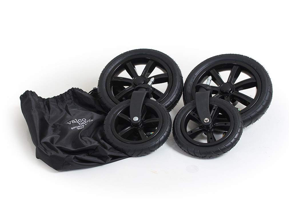 Valco Baby Sport Wheel Pack for Trend Series
