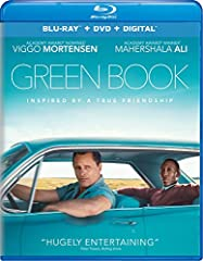 Academy Award nominee Viggo Mortensen and Academy Award winner Mahershala Ali star in Green Book, a film inspired by a true friendship that transcended race, class, and the 1962 Mason-Dixon line. When Tony Lip (Mortensen), a bouncer from an I...