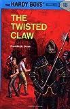 The Twisted Claw, Franklin W. Dixon, 0448089181