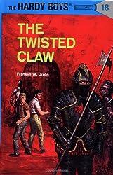 The Twisted Claw (Hardy Boys #18)