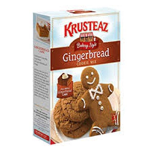 Krusteaz White Cake Mix