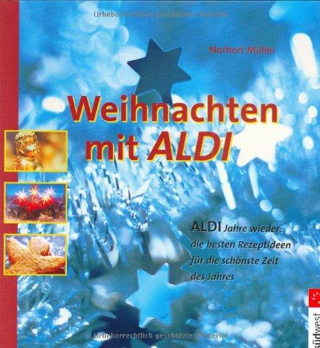 Weihnachten mit ALDI