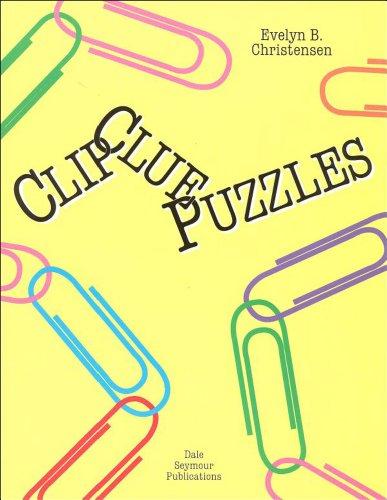 Clip Clue Puzzles