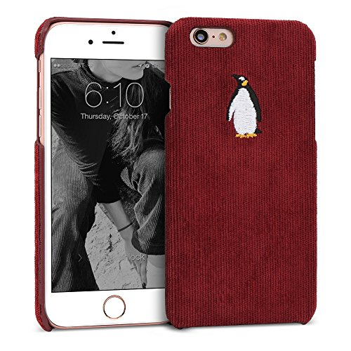Phone Case Embroidered (iPhone 6 Case, iPhone 6s Case (4.7