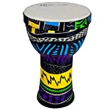 Sawtooth, 6'' (ST-RISE-DJEMBE)