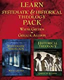 Learn Systematic and Historical Theology Pack: Everything You Need to Learn the Beliefs of the Christian Faith