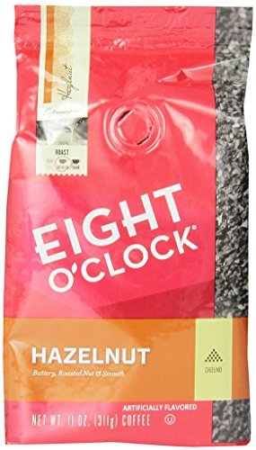 eight-oclock-hazelnut-ground-coffee-11-ounce-bags-pack-of-6-by-eight-oclock-coffee